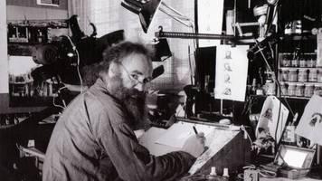Filmemacher Helmut Herbst im Odenwald gestorben