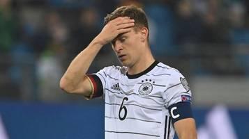 Katar 2022: Deshalb droht der DFB-Elf ein schweres WM-Gruppenlos