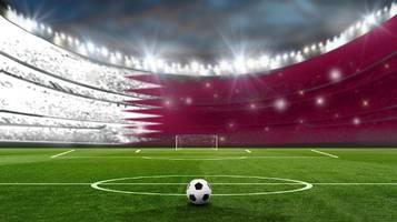 WM vorbelastet: Soll Deutschland Katar boykottieren?