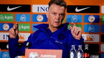 Ex-Bayern-Coach - Van Gaal attackiert Barcelona: Schuld haben immer nur die Ausländer