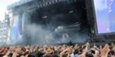 Nova Rock wird zum 2G-Regel-Festival