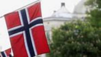 Norwegen: Mann tötet und verletzt mehrere Menschen bei Oslo