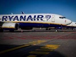 Streit um Pandemie-Flüge: Ryanair verweigert Kunden den Check-in