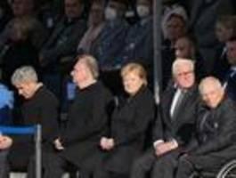 Schäubles Abgang ist noch keine Erneuerung