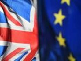 EU legt Lösungspaket im Brexit-Streit um Nordirland vor