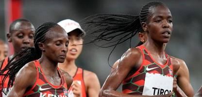 agnes tirop: langstreckenläuferin aus kenia tot aufgefunden