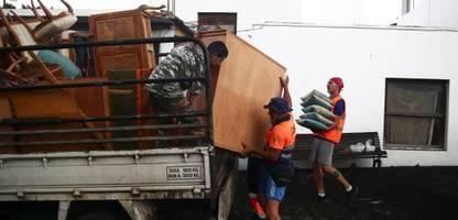 Vulkanausbruch auf La Palma: Weitere Evakuierungen durchgeführt