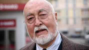 Abschied: Dr. Dressler aus der Lindenstraße - Ludwig Haas ist tot