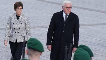 Afghanistan: Steinmeier zieht kritische Bilanz des Bundeswehreinsatzes