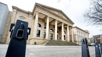 landtag beschließt umstrittenes kommunalverfassungsgesetz