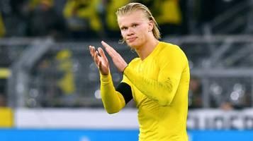 Erling Haaland zum FC Bayern? Das sagt Bayern-Präsident Herbert Hainer