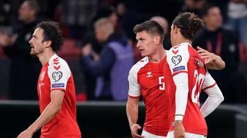 Katar-Ticket sicher: Dänemark mit Bier-Mann Hjulmand ohne Makel zur WM