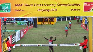 Leichtathletik - Kenias Verband: Olympia-Vierte Tirop tot aufgefunden