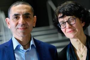 Şahin und türeci: so ticken die neuen superreichen von biontech