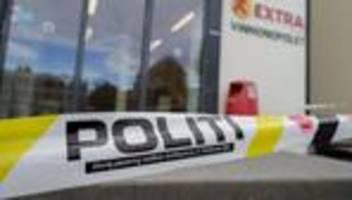 Norwegen: Mutmaßlicher Täter von Kongsberg war zum Islam konvertiert