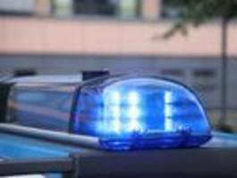 Großeinsatz der sächsischen Polizei gegen Kinderpornografie