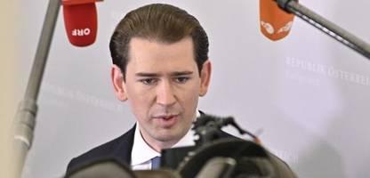 Österreich: emails aus kanzleramt sollen doch nicht gelöscht werden