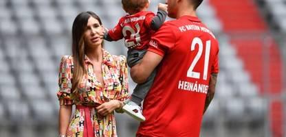 Lucas Hernández vom FC Bayern: Warum dem Abwehrstar das Gefängnis droht
