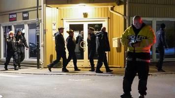 gewalttat in kongsberg: die norweger hatten sofort einen verdacht
