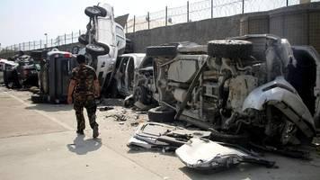 krise in afghanistan: so kann sich deutschland nicht darstellen