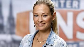 Ex-Sturm der Liebe-Star Sarah Stork sucht vermissten Freund: Bitte um Hilfe!