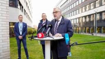 Angriff in Norwegen: Polizei schließt Terror nicht aus