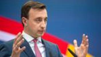 Ampel-Sondierungspapier: Union und Linke vermissen Finanzierungspläne bei Rot-Grün-Gelb