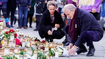 Angriff mit Pfeil und Bogen: Kongsberg-Täter in U-Haft in medizinischer Einrichtung