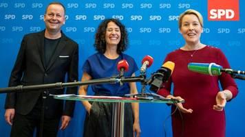 RGR-Koalitionsverhandlungen in Berlin ab nächster Woche