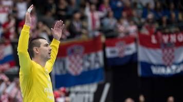 handball-bundesliga: göppingen holt kroatischen nationaltorwart sego