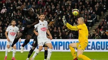 Ligue 1 - PSG gewinnt ohne Messi und Neymar - 2:1 gegen Angers