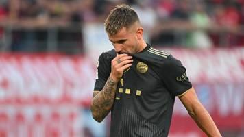Lucas Hernández droht Haft: Die Strafakte FC Bayern München