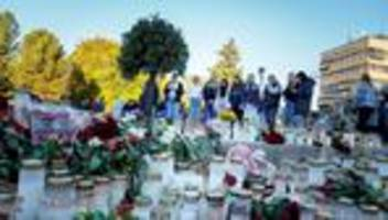 norwegen: deutsche frau unter opfern der gewalttat in kongsberg