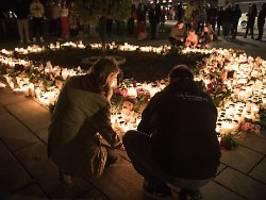 Gewalttat in Kongsberg: Bogenschütze war der Polizei bekannt