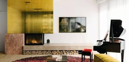 »Best of Interior«-Awards: Penthouse in Berlin ausgezeichnet - Marmor, Stein und Tageslicht