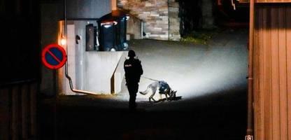 kongsberg: deutsche frau unter todesopfern in norwegen