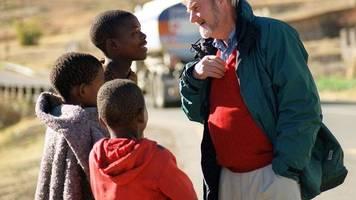 Auslandskorrespondent: Trauer um Gerd Ruge - WDR ändert Programm