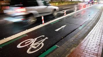 Automobilclub zieht gegen Münchner Fahrradwege vor Gericht