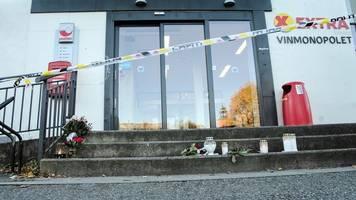 Norwegen: Sicherheitsdienst hielt Kongsberg-Täter für ungefährlicher