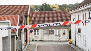 Norwegen: Islamistisches Motiv des Kongsberg-Täters laut Polizei fraglich
