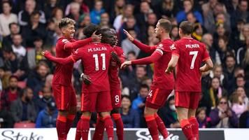Premier League - Klopp mit Liverpool ungeschlagen: Firmino-Gala in Watford