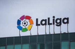 Fußball in Spanien: Übertragung von La Liga im TV oder Live-Stream