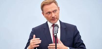 Ampel-Koalition: Christian Lindner bekräftigt indirekt Anspruch auf Bundesfinanzministerium