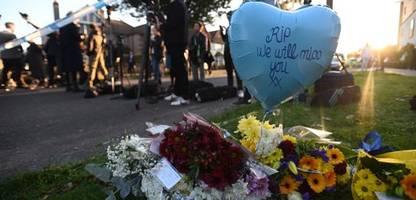 david amess: attentäter war in präventionsprogramm gegen radikalisierung