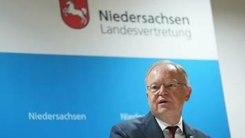 """Nach Aussagen von VW-Chef Diess: Ministerpräsident Weil zu möglichem VW-Jobabbau: """"Ein solcher Kurs wäre mit dem Land nicht zu machen"""""""