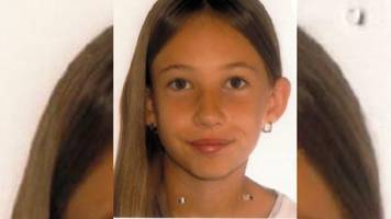 Beim Joggen verschwunden: 11-jährige in Bayern vermisst