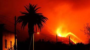 Leben auf dem Pulverfass: Fluch und Segen der Kanaren-Vulkane
