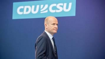 Deutschlandtag der JU: Union stimmt sich auf Opposition ein