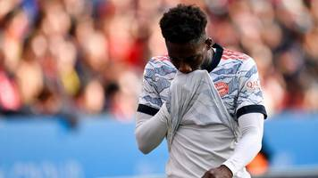 Champions League: Bayern München droht Ausfall von Alphonso Davies