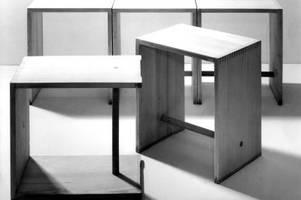 Mythos Ulmer Hocker: Wie ein Sitzmöbel aus Schwaben die Welt erobert